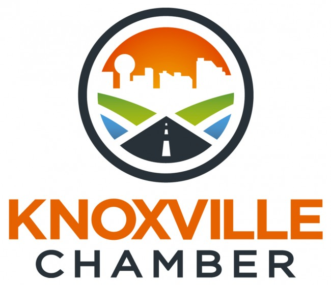 Knoxville Chamber Logo - Knoxville Professional Photographer