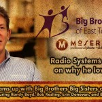 Big Brothers Big Sisters Video Campaign | Randy Boyd