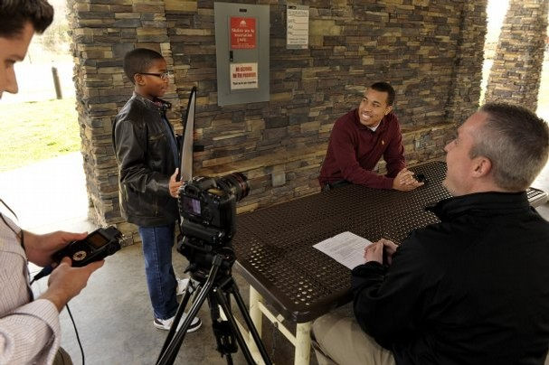 Big Brothers Big Sisters of East Tennessee Video Production | Moser Visuals